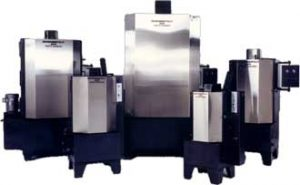 Automatic-Parts-Washers
