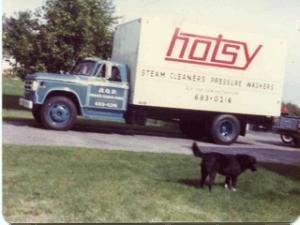 First-Truck