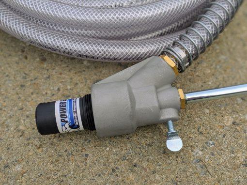 wet sandblast kit