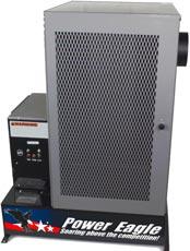Waste Oil Heater Now $2495